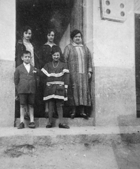 Familia Lizandara